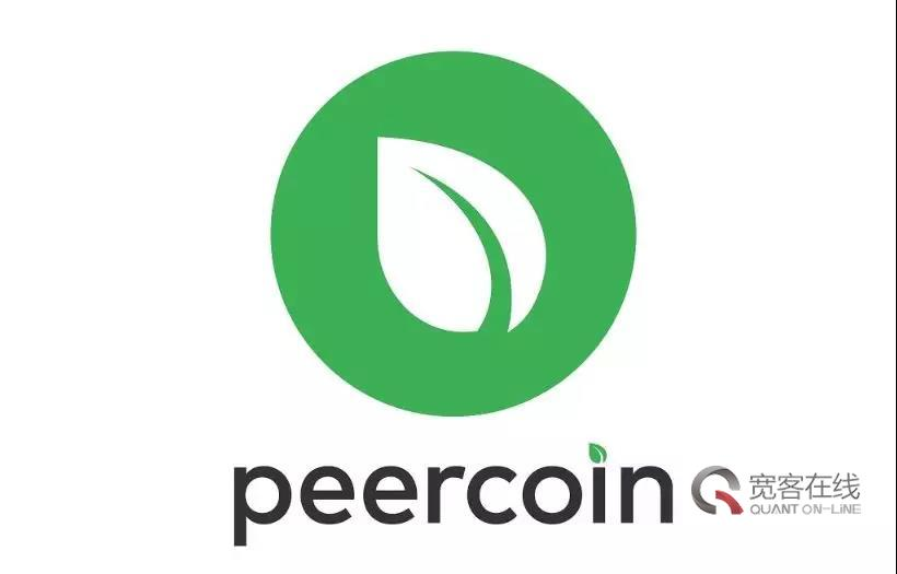 Peercoin点点币