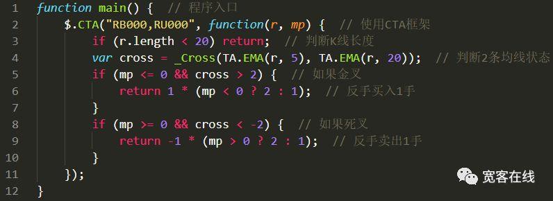 发明者量化-代码分享